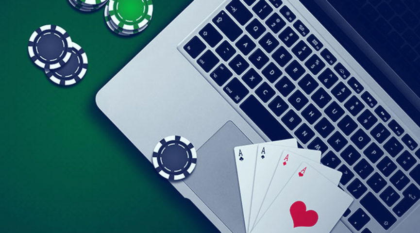 Как начать играть в покер онлайн?
