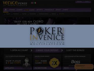 PokerInVenice